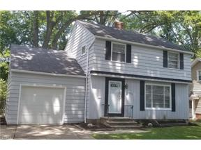 Property for sale at 4303 Elmwood Road, South Euclid,  Ohio 44121