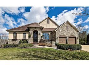 Property for sale at 4450 Silver Oak Drive, Avon,  Ohio 44011