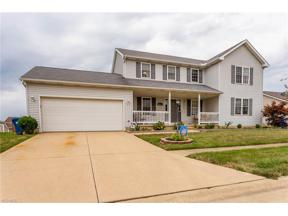 Property for sale at 726 Grey Wolfe Drive, Lagrange,  Ohio 44050
