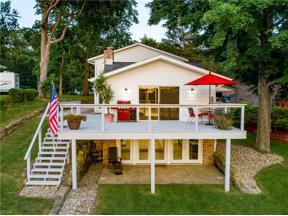 Property for sale at 174 Polonia Avenue, Akron,  Ohio 44319