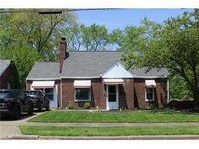 Property for sale at 828 Franklin Road NE, Massillon,  Ohio 44646