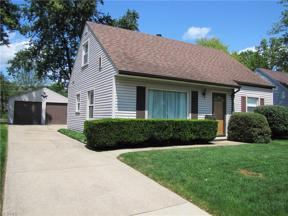Property for sale at 1175 Myrtle Avenue, Cuyahoga Falls,  Ohio 44221