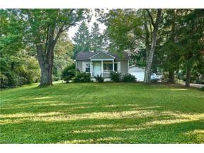 Property for sale at 2863 Kendall Road, Copley,  Ohio 44321