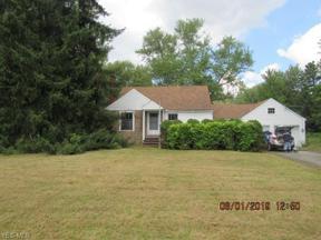 Property for sale at 8050 Bainbridge Road, Chagrin Falls,  Ohio 44023