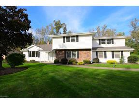 Property for sale at 25467 Halburton Road, Beachwood,  Ohio 44122