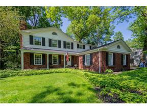 Property for sale at 20760 Valley Forge Drive, Fairview Park,  Ohio 44126