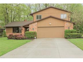 Property for sale at 3932 White Oak Trail, Orange,  Ohio 44122