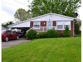 Property for sale at 4 Lincoln Drive, Rittman,  Ohio 44270