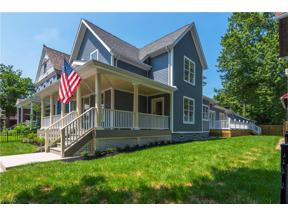 Property for sale at 4020 Whitman Avenue, Cleveland,  Ohio 44113