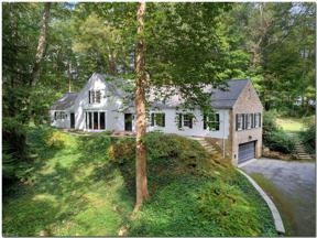 Property for sale at 636 Falls Road, Chagrin Falls,  Ohio 44022
