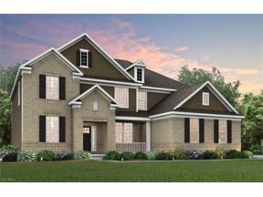 Property for sale at 722 Nancy Drive, Aurora,  Ohio 44202