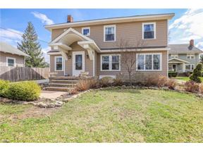 Property for sale at 15419 Hilliard Road, Lakewood,  Ohio 44107