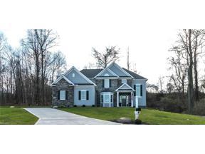 Property for sale at 7500 Royal Portrush Drive, Solon,  Ohio 44139