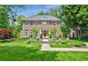 Property for sale at 18715 Shaker Boulevard, Shaker Heights,  Ohio 44122