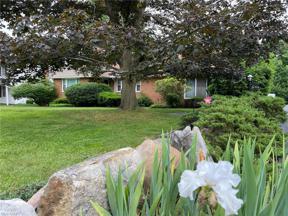 Property for sale at 26314 N Woodland Road, Beachwood,  Ohio 44122