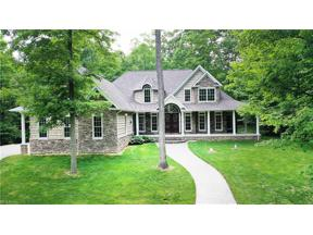 Property for sale at 6868 River Styx Road, Medina,  Ohio 44256