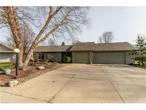 Property for sale at 33017 Hidden Hollow Court, North Ridgeville,  Ohio 44039