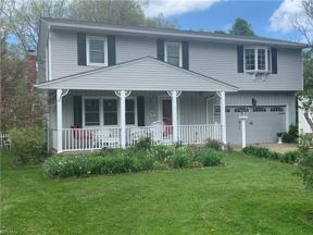 Property for sale at 26968 Schady Road, Olmsted Township,  Ohio 44138