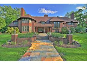 Property for sale at 15970 S Park Boulevard, Shaker Heights,  Ohio 44120