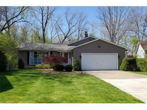 Property for sale at 4622 S Lyn Circle, South Euclid,  Ohio 44121