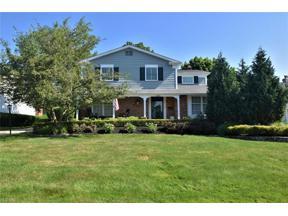Property for sale at 25017 Wimbledon Road, Beachwood,  Ohio 44122
