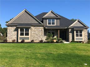 Property for sale at 3697 Braemar Drive, Broadview Heights,  Ohio 44147
