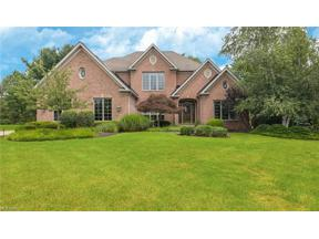 Property for sale at 9875 N Pointe Circle, Brecksville,  Ohio 44141