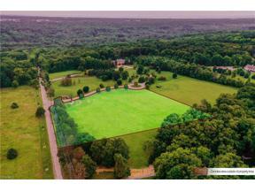 Property for sale at VL 2 Ashford Court, Gates Mills,  Ohio 44040