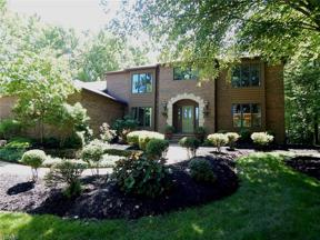 Property for sale at 6708 Barkleigh Circle, Brecksville,  Ohio 44141
