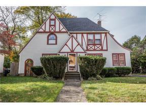 Property for sale at 656 Seward Avenue, Akron,  Ohio 44320