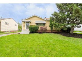 Property for sale at 4719 Brookhigh Dr, Brooklyn,  Ohio 44144
