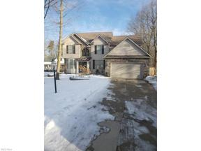 Property for sale at 18205 Hunt Road, Strongsville,  Ohio 44136