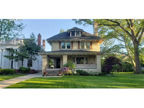 Property for sale at 12543 Lake Avenue, Lakewood,  Ohio 44107