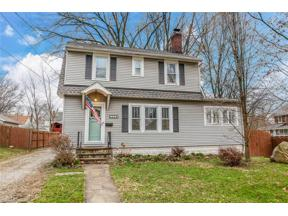 Property for sale at 1948 8th Street, Cuyahoga Falls,  Ohio 44221