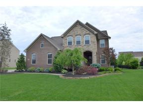 Property for sale at 36505 Gosford Drive, Avon,  Ohio 44011