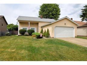 Property for sale at 13602 Zaremba Drive, Brook Park,  Ohio 44142