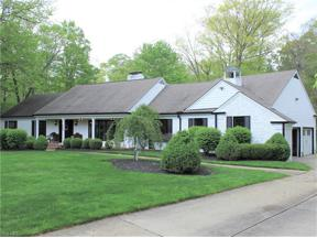 Property for sale at 469 Fox Run Trail, Aurora,  Ohio 44202