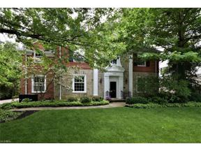 Property for sale at 2729 Belvoir Boulevard, Shaker Heights,  Ohio 44122