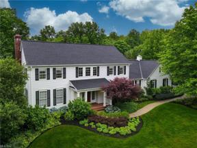 Property for sale at 150 Grey Fox Run, Bentleyville,  Ohio 44022