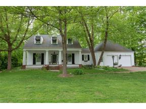 Property for sale at 8440 Pyle Amherst Road S, Amherst,  Ohio 44001