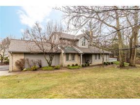 Property for sale at 24 Deerfield Lane, Beachwood,  Ohio 44122