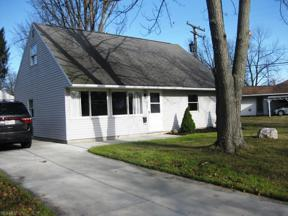 Property for sale at 302 Wyleswood Drive, Berea,  Ohio 44017