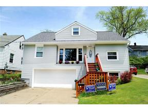 Property for sale at 6029 Edgehill Drive, Parma Heights,  Ohio 44130