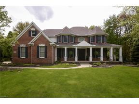 Property for sale at 8415 Wembley Court, Chagrin Falls,  Ohio 44023