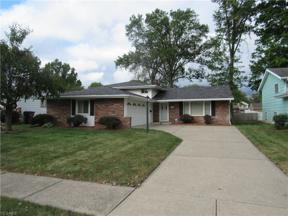 Property for sale at 558 Georgetown Avenue, Elyria,  Ohio 44035