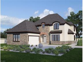 Property for sale at SL Monet Place, Pepper Pike,  Ohio 44124