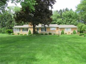 Property for sale at 1140 W Edgerton Road, Broadview Heights,  Ohio 44147