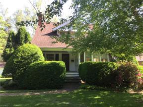 Property for sale at 21848 N Park Drive, Fairview Park,  Ohio 44126