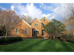 Property for sale at 17360 Tall Tree Trail, Chagrin Falls,  Ohio 44023