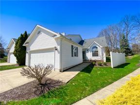 Property for sale at 6812 Hidden Lake Trail, Brecksville,  Ohio 44141
